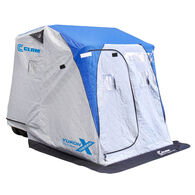 Clam Outdoors Ice Team Yukon Thermal Shelter