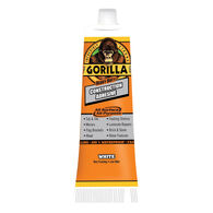 Gorilla Construction Adhesive, 2.5 oz. Tube