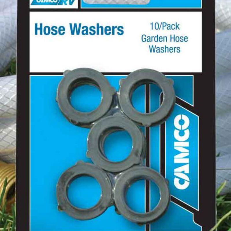 Hose Washers, Pack of 10 image number 1