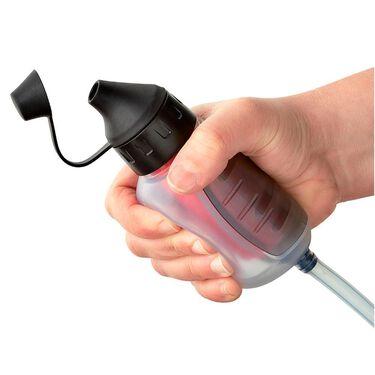 MSR TrailShot Pocket-Sized Water Filter