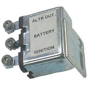 Sierra Voltage Regulator For Chrysler Inboard Engine, Sierra Part #18-5723
