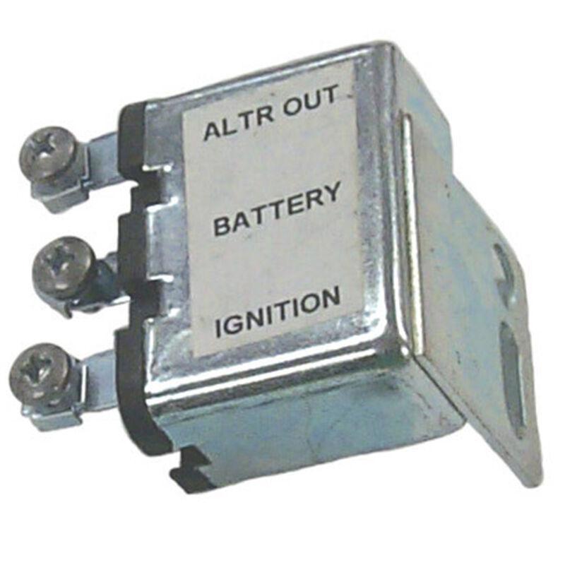 Sierra Voltage Regulator For Chrysler Inboard Engine, Sierra Part #18-5723 image number 1