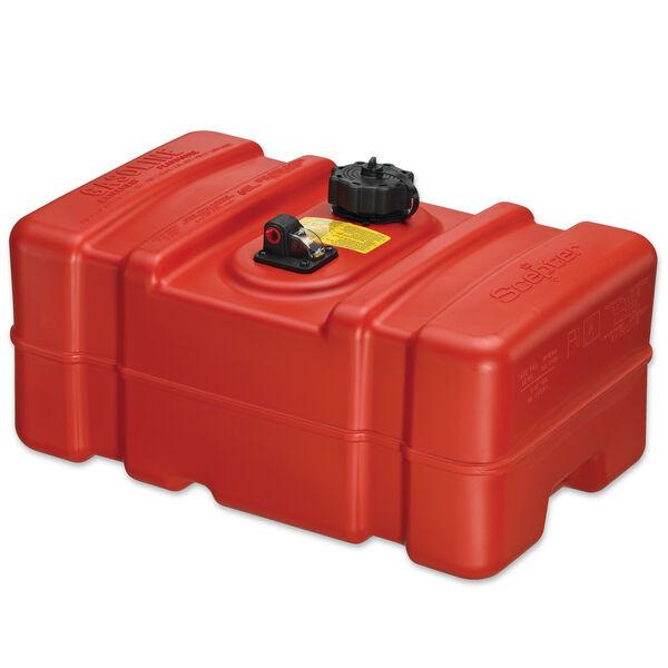 Scepter Portable 9-Gallon Fuel Tank