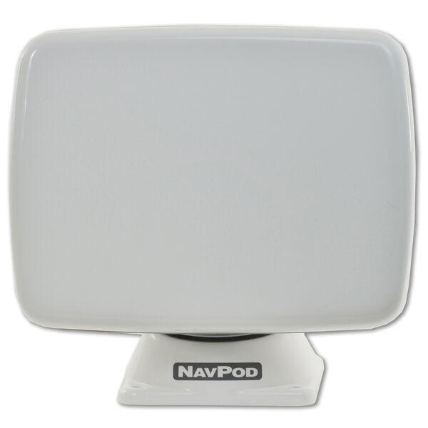 NavPod Power Pod 2-Way Swivel Mount, Model PP4800