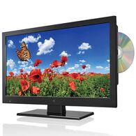 """15"""" LED Flat Panel TV/DVD Combo"""