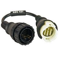 Sierra STATS Suzuki 8-Pin Diagnostic Cable, Sierra Part #18-ADC421
