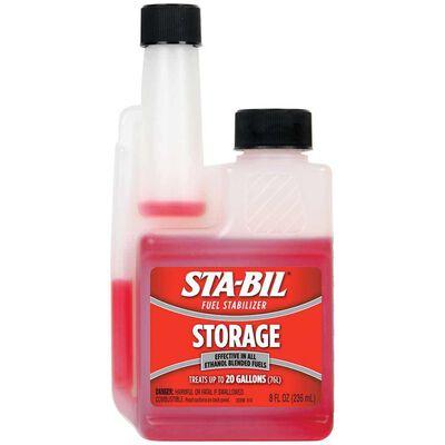 STA-BIL Fuel Stabilizer, 8 oz.