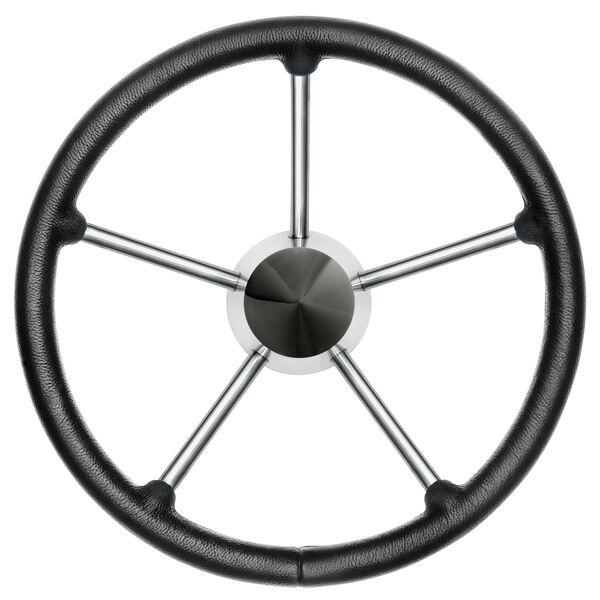 Schmitt Destroyer Polyurethane Steering Wheel