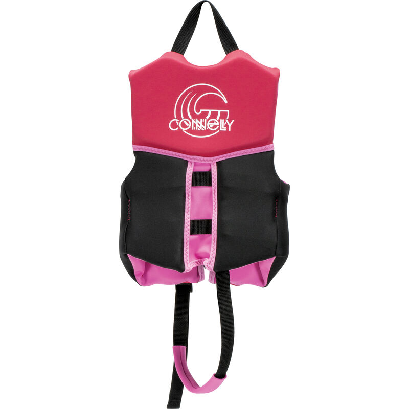Connelly Child's Classic Neoprene Life Jacket image number 4
