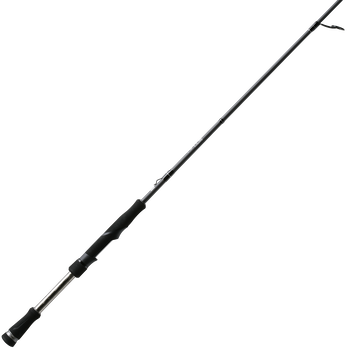 13 Fishing Fate Chrome Spinning Rod