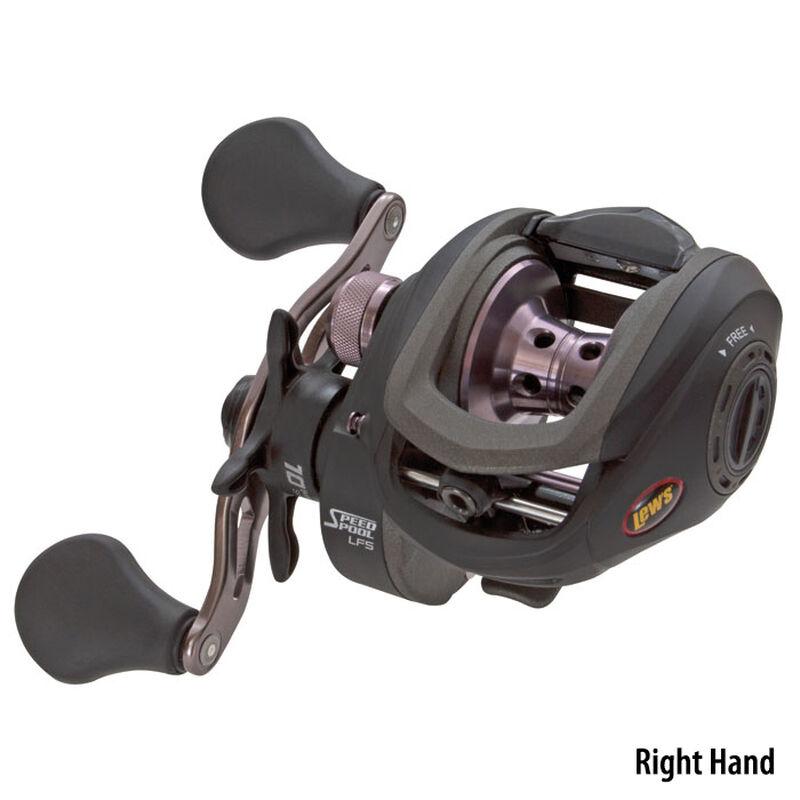 Lew's Speed Spool Baitcast Reel image number 1