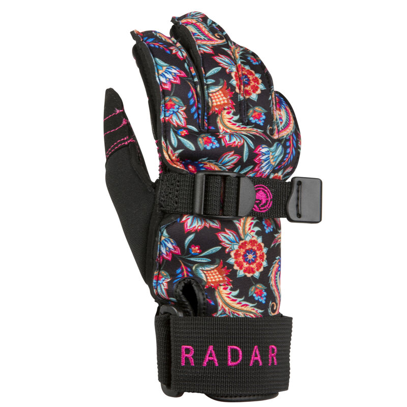 Radar Lyric Inside-Out Waterski Glove image number 2