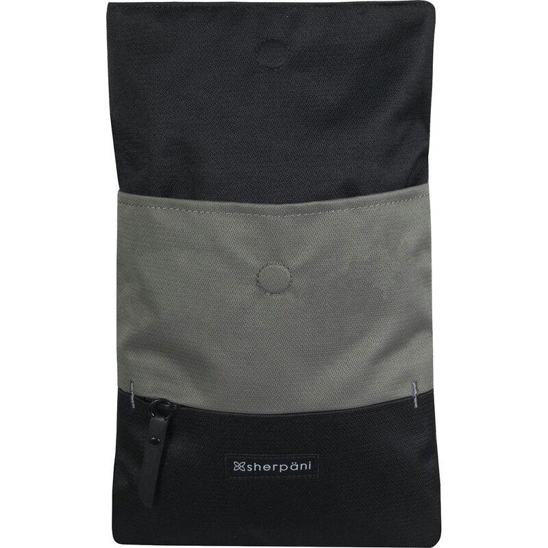 Sherpani Pica Mini Crossbody Bag image number 4
