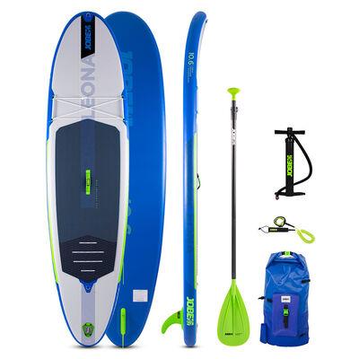 "Jobe Leona 10'6"" Inflatable Paddleboard Package"
