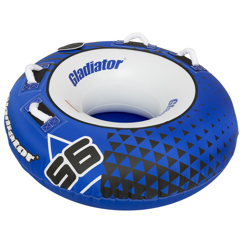 Gladiator DLX 56 1-Person Towable Tube image number 2
