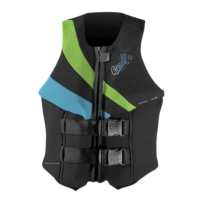 O'Neill Women's Siren Competition Life Jacket image number 1