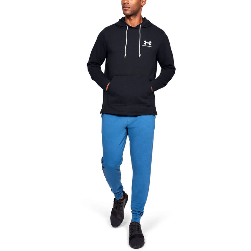 Under Armour Sportstyle Terry Men's Hoodie image number 3