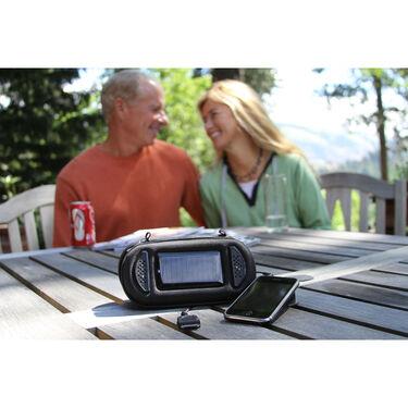Davis SoliCharger-SP Portable Solar Charger