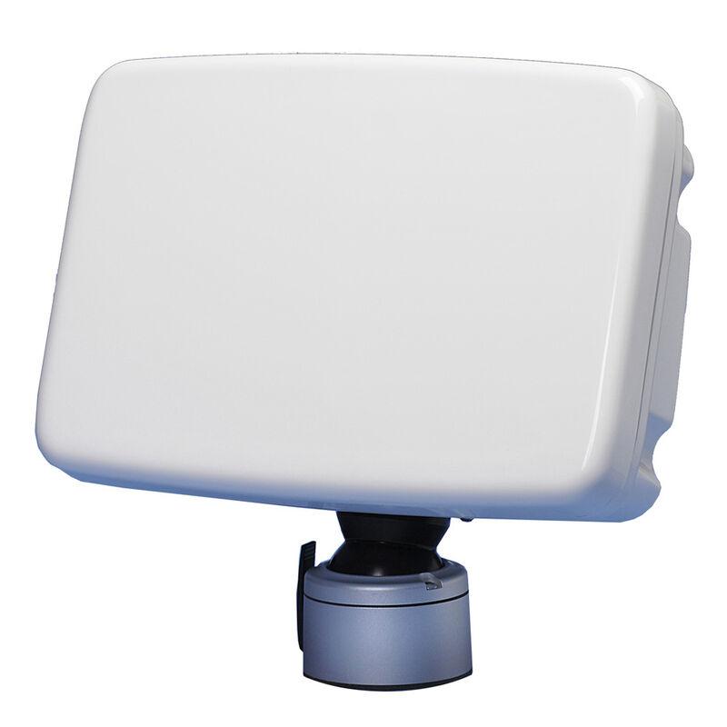 """Scanpod Slim Deck Pod (Uncut) - Up to 8"""" Display image number 1"""