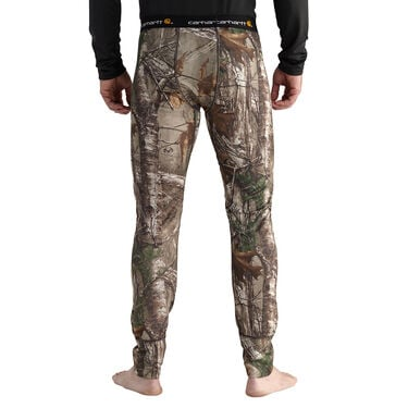 Carhartt Men's Base Force Extremes Cold Weather Camo Bottom<br />