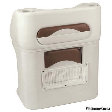 Toonmate Premium Pontoon Steering Console