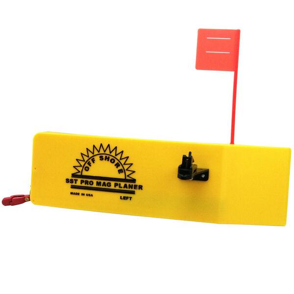 Off Shore Tackle Pro Mag Planer Board, Left