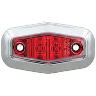 Optronics Red LED Mini Marker/Clearance Light