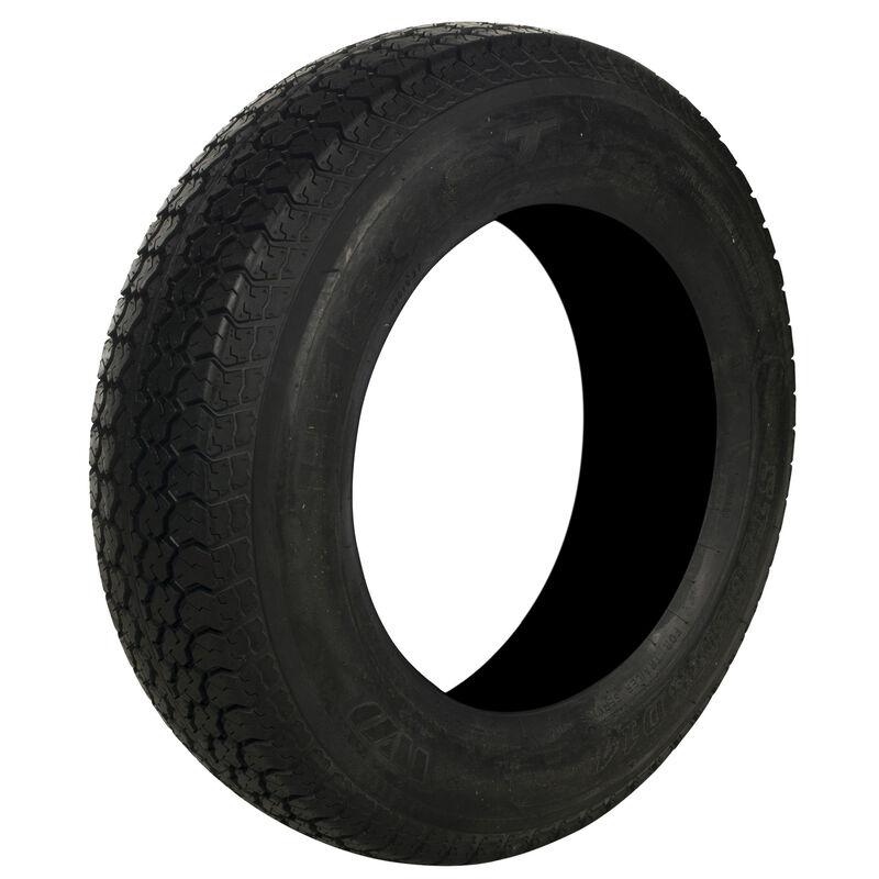 Tredit H188 ST175/80D13 C Bias Trailer Tire Only image number 1