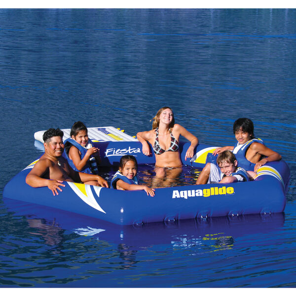 Aquaglide Fiesta Lounge