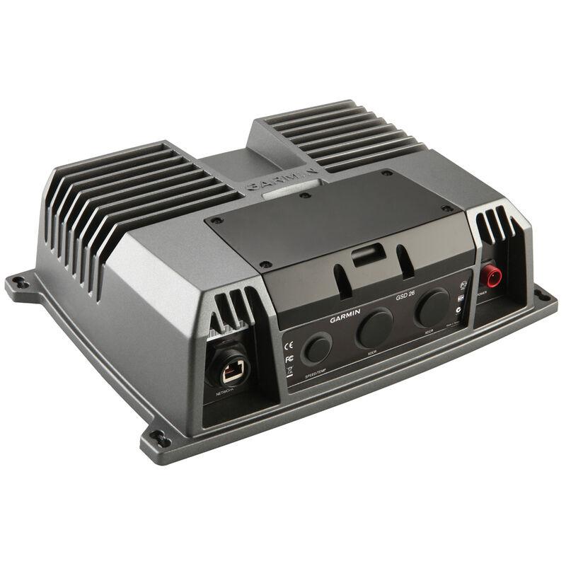 Garmin GSD 26 Digital Black Box Network Sounder image number 1