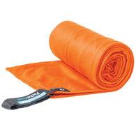 Sea to Summit Pocket Towel, Orange, Extra Large