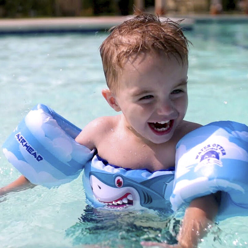 Airhead Water Otter Premium Child Life Jacket image number 3