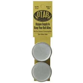 OTab Oxygen Tablets
