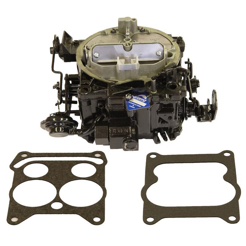 Sierra Remanufactured Carburetor For Rochester Crusader, Sierra Part 18-7607-1 image number 1