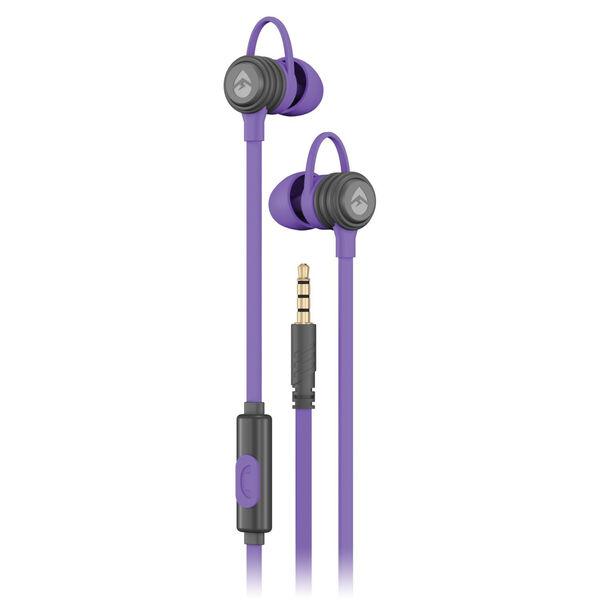EcoXGear Wired Headphones