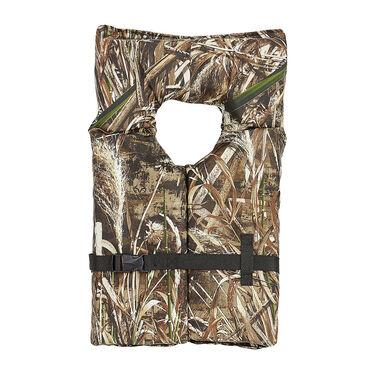 Foam-Filled Type II Adult Vest