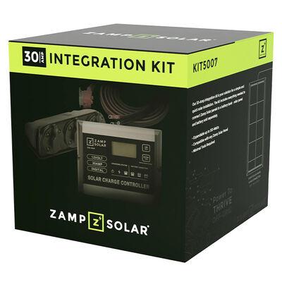 Zamp Solar 30-Amp Integration Kit