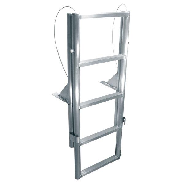 International Dock Finger Pier Lifting Ladder, 5-Step