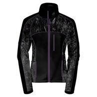 Black Antler Women's Freestyle Full-Zip Jacket