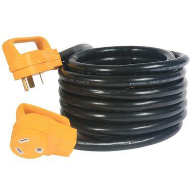 25' 30-Amp Power Grip RV Extension Cord