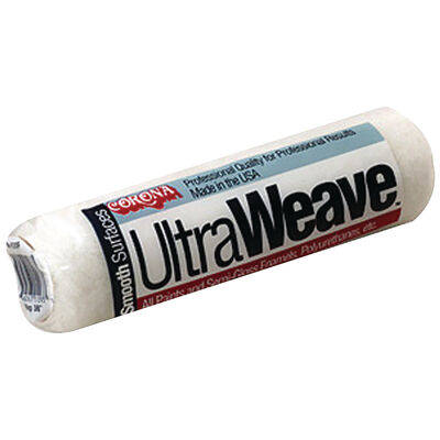 """Corona 9"""" Ultra Weave Roller With 3/8"""" Nap"""