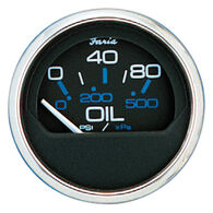 Boat Oil Pressure Gauges | Overton's Faria Oil Gauge Wiring Diagram on