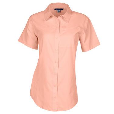 Nepallo Women's Trophy Pro Short-Sleeve Shirt