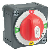 Marinco Pro Installer EZ-Mount Battery Selector Switch