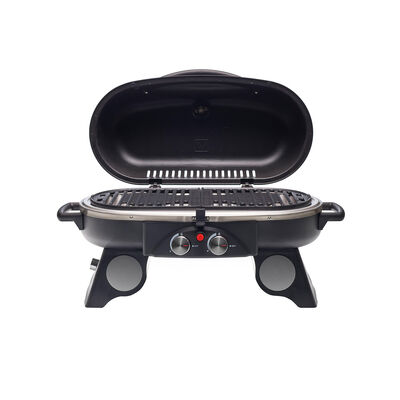 Ukiah Drifter Portable Grill with Sound System