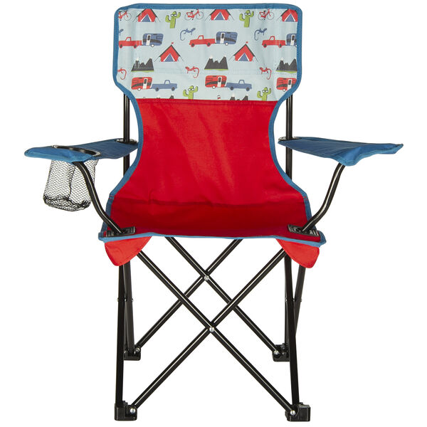 Children's Folding Camping Chairs