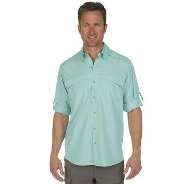 Nepallo Men's Trophy Pro Long-Sleeve Shirt