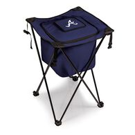 Atlanta Braves Sidekick Cooler