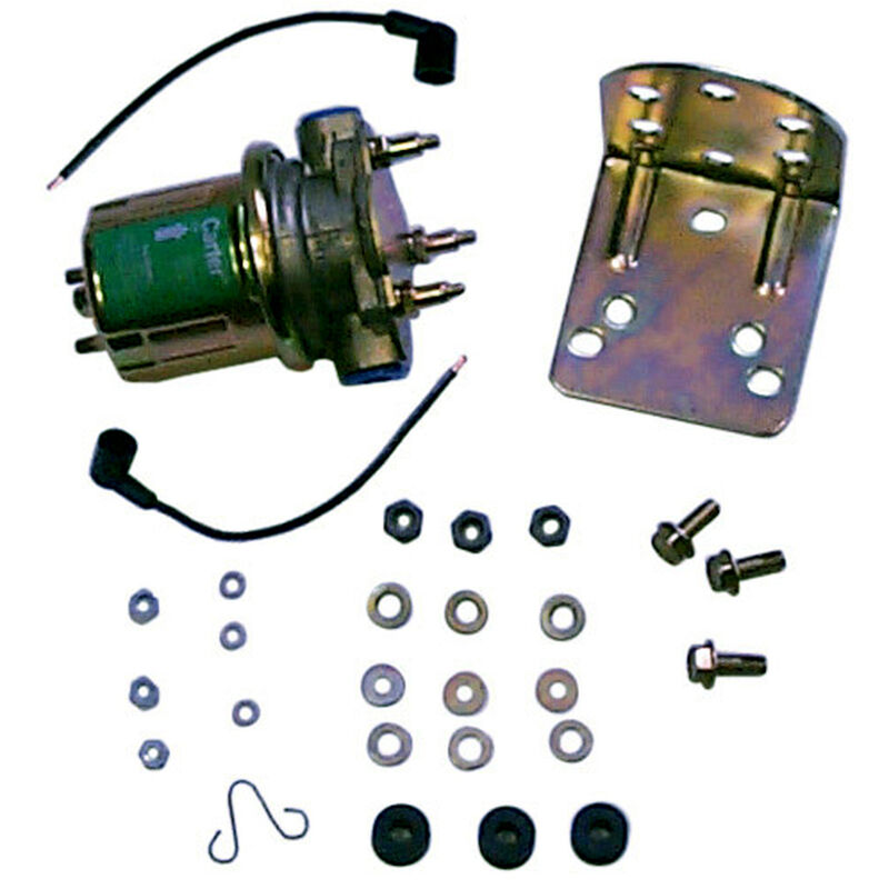 Sierra Electric Fuel Pump For Universal Engine, Sierra Part #18-7333 image number 1