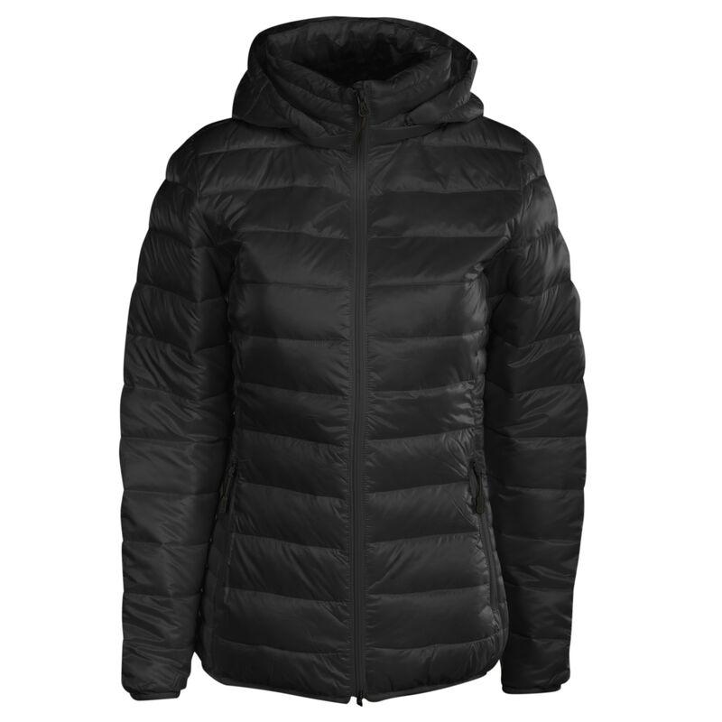 Ultimate Terrain Women's Essential Puffer Jacket image number 1
